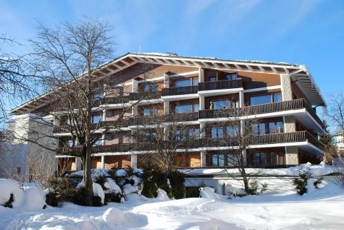אודות המלון - *** Hotel Mirabeau