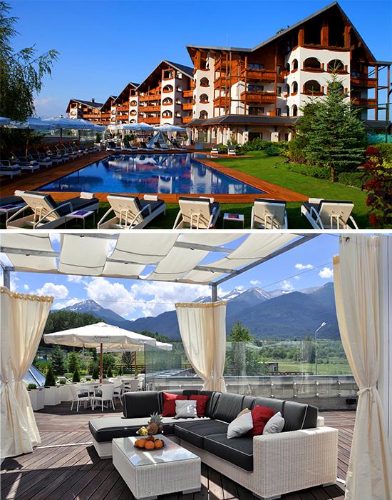 אודות המלון - *****מלון קמפיסקי