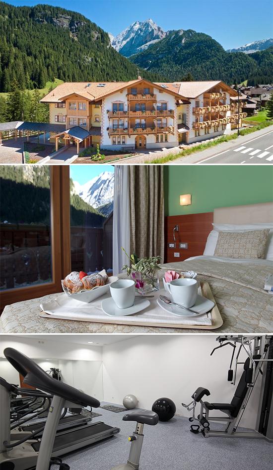אודות המלון - **** My One Kosher Hotel